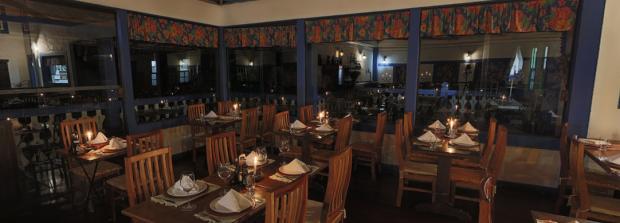 Restaurante Pimenta Rosa – Foto: Reprodução/Divulgação
