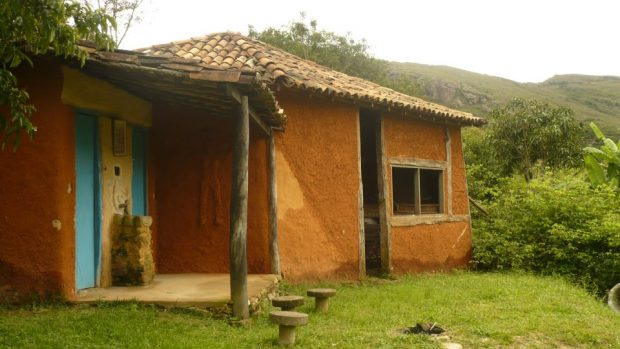 Camping do Chará / Camping da Chapada – Foto: Divulgação