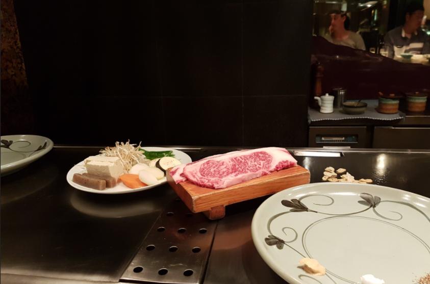 Kobe Beef no Japão - Cortesia TripAdvisor - Wakkoqu