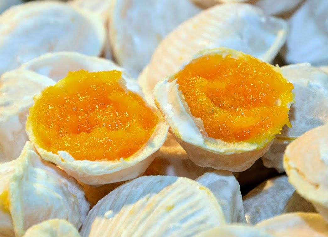 Ovos Moles de Aveiro - Foto Visit Portugal