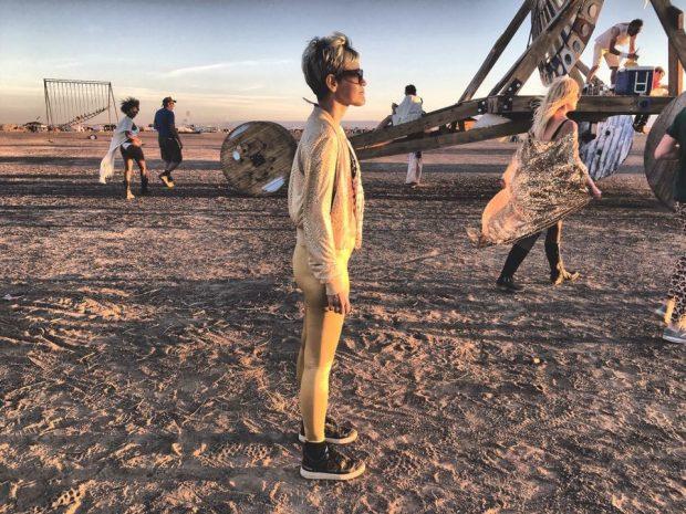 Guia festival de música 2018: Afrikaburn