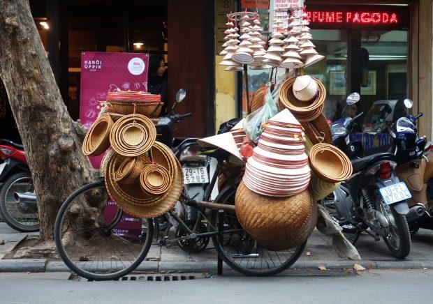 Ruas de Hanoi | Flickr | Andrey Samsonov - Roteiro de 1 dia em Hanoi