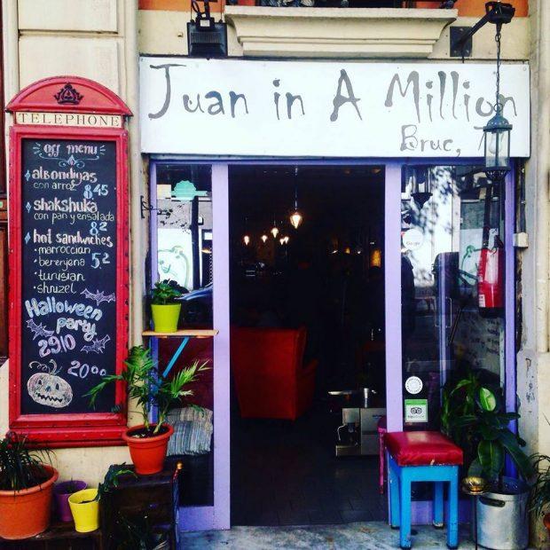 Juan in a Million | Tacos | Divulgação