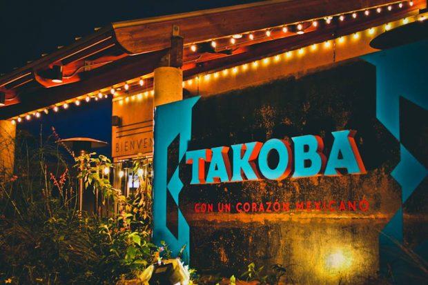 Takoba SXSW | Divulgação