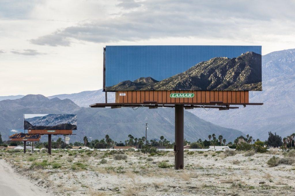 Visile Distance, por Jennifer Bolande. Foto: Lance Gerber.