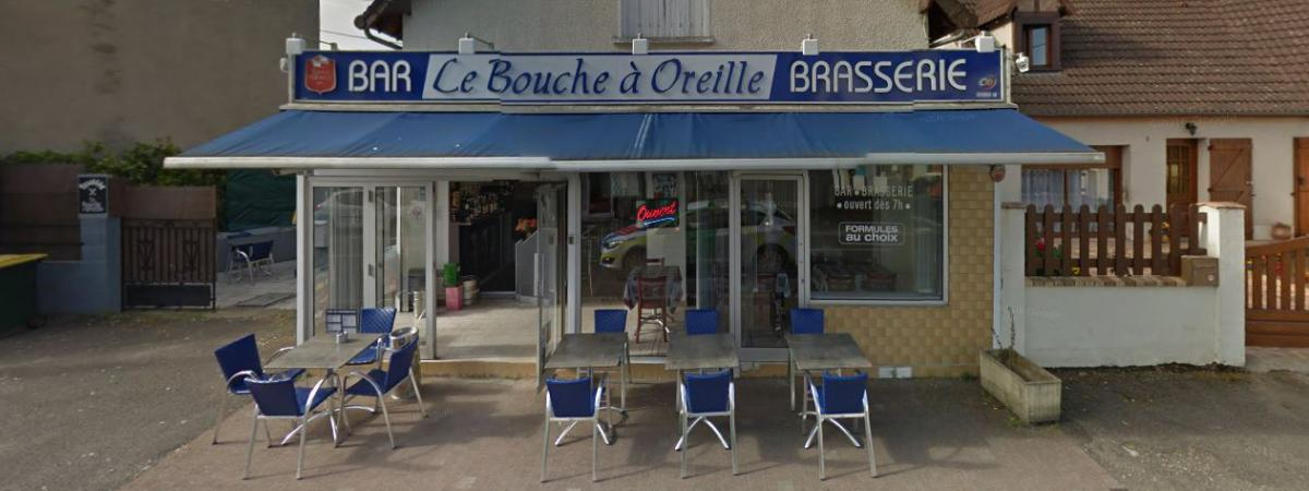 A fachada do falso estrelado - foto: Google Street View