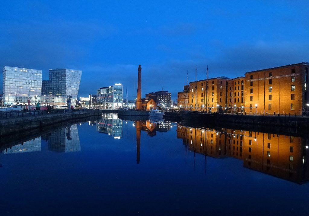 Liverpool. Foto: Alison Benbow