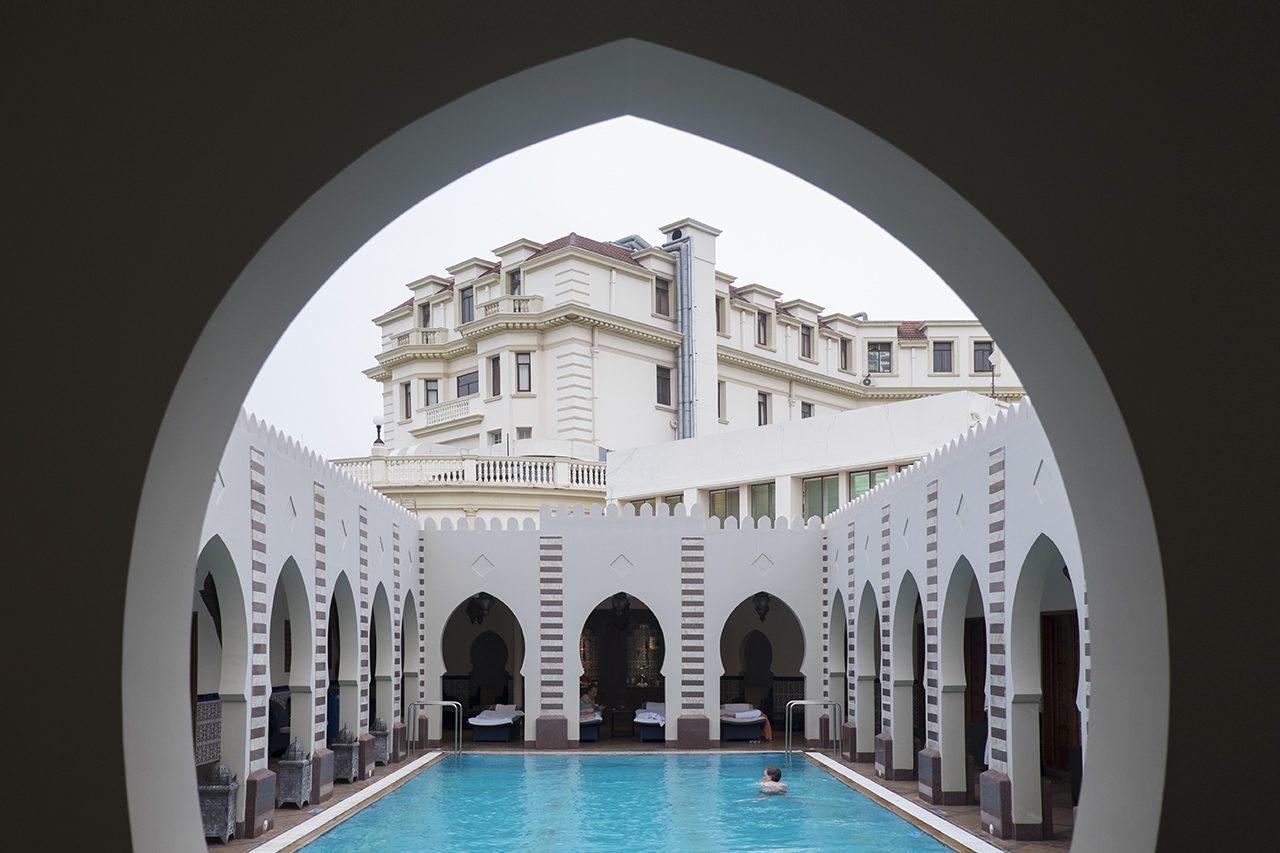 Polana Serena Hotel, Moçambique - foto: André Klotz