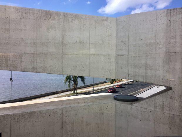 Fundação Iberê Camargo, Porto Alegre - projeto: Álvaro Siza - foto: Renato Salles