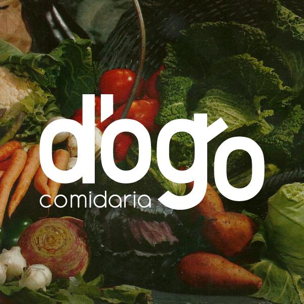D'Ogro Comedoria
