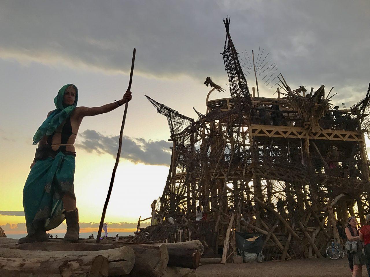 AfrikaBurn 2017 - foto Renato Salles