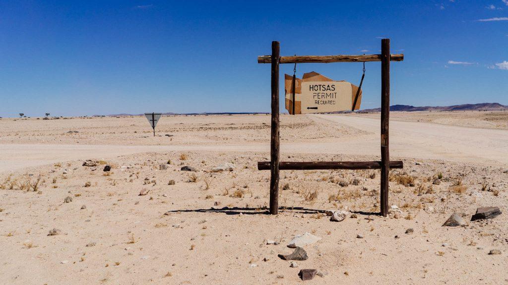 Namibia Hotsas