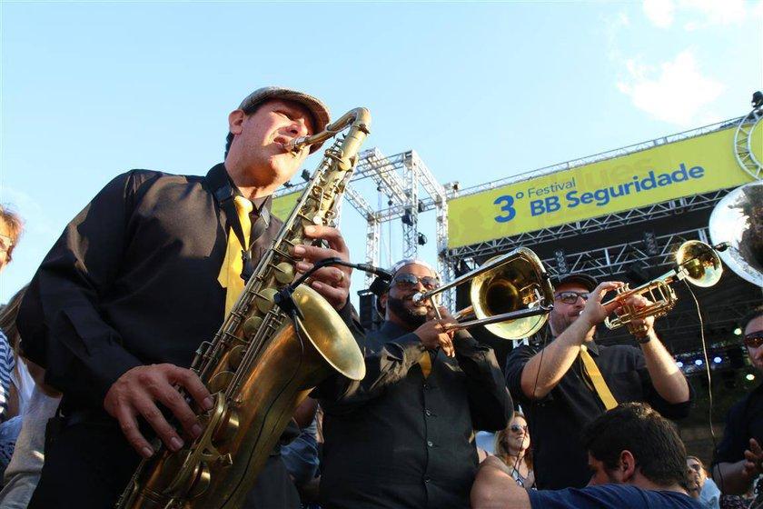 Festival BB Seguridade
