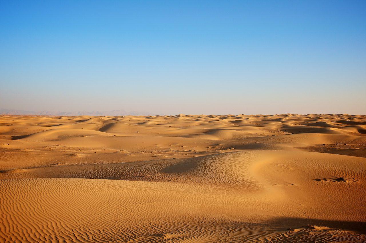 Deserto. Foto Tim de Groot