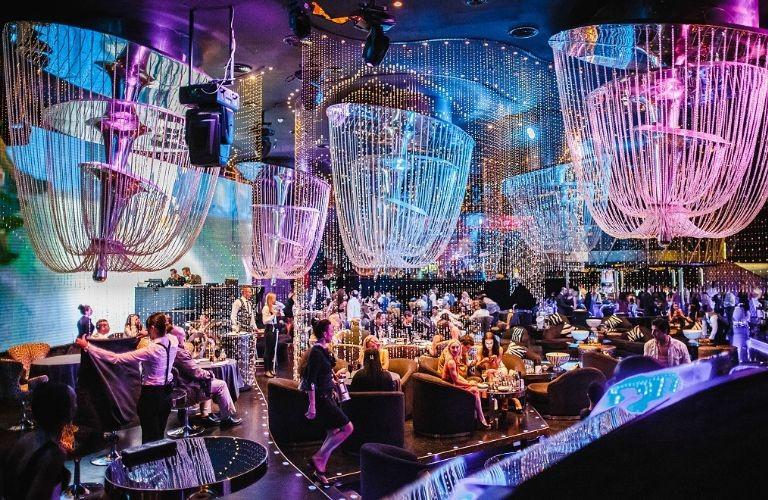Cavalli Club. Foto: Cavalli Club