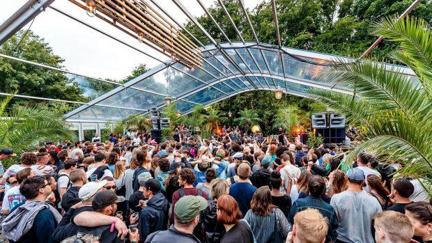 Guia festival de música 2018: Dekmantel