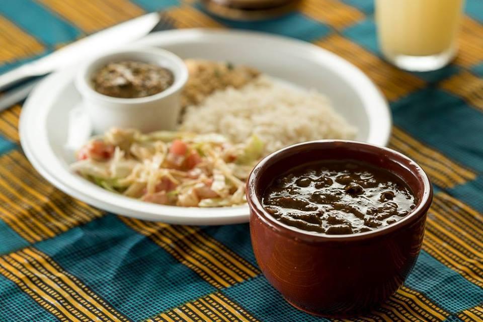 congo, congolinária, comida africana, comida congolesa