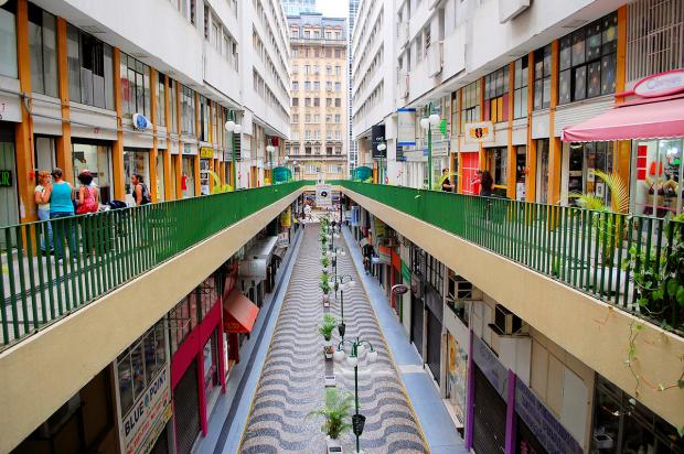 Disco 7, São Paulo. Foto: divulgação