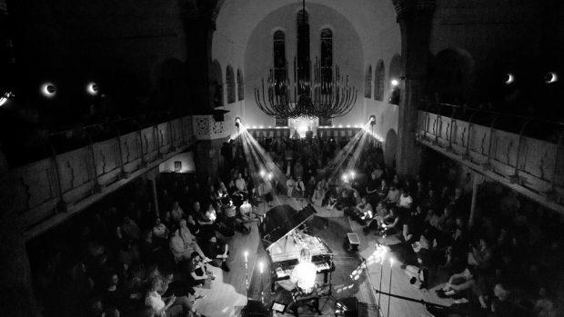 Guia festival de música 2018: Vinterjazz