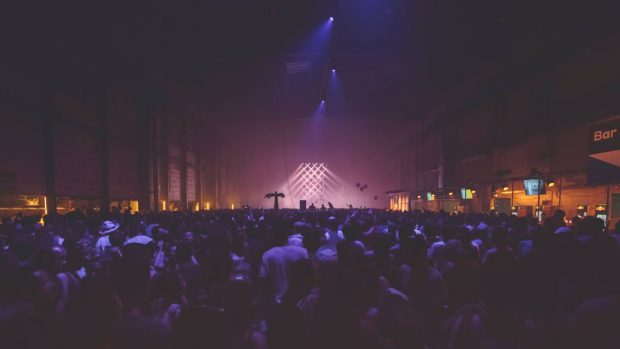 Guia festival de música 2018: Nuit Sonores