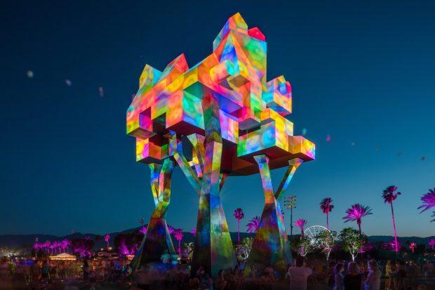 Guia festival de música 2018: Coachella