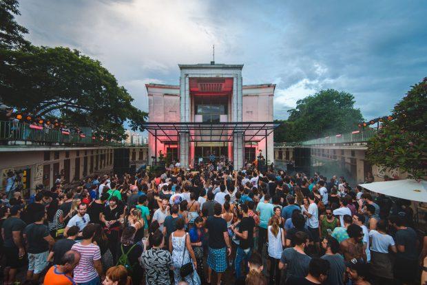Guia festival de música 2018: Dekmantel SP