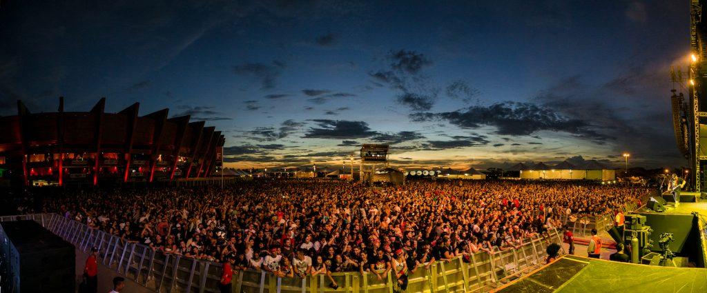 Festival Planeta Brasil, Belo Horizonte. Foto: Athos Silva / divulgação
