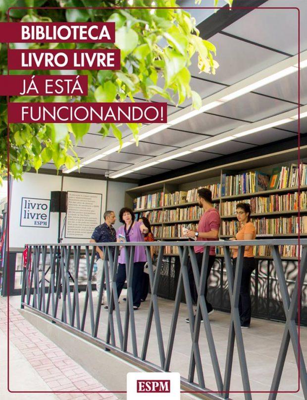 bibliotecalivrolivre