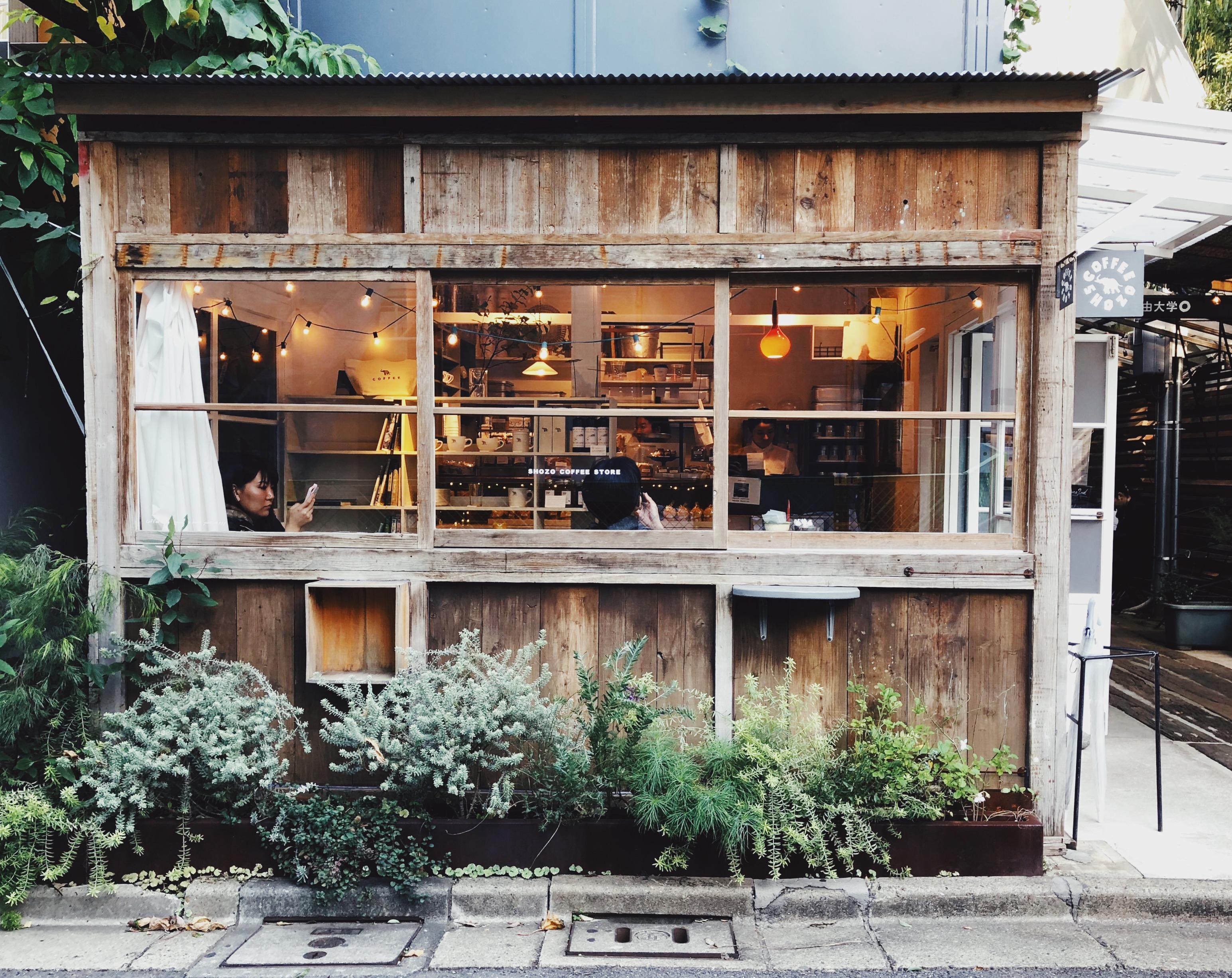 Café no Commune 246_Aoyama