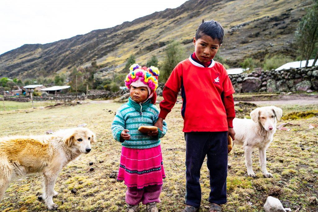 Huacahuasi, Peru.