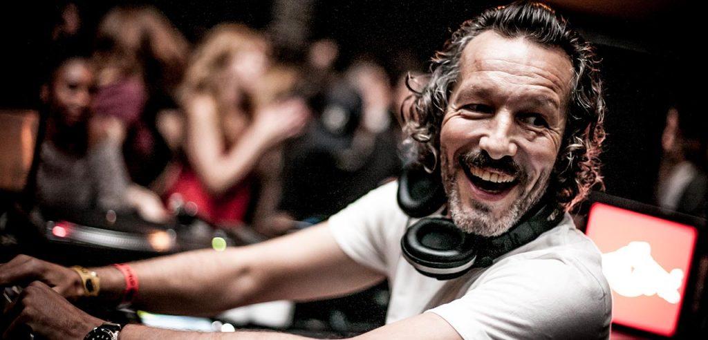 Sónar 2018: DJ Harvey