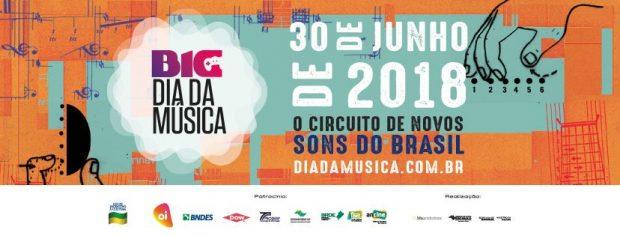 Uma das iniciativas musicais mais legais da cidade toma São Paulo de  assalto neste sábado da16244162b