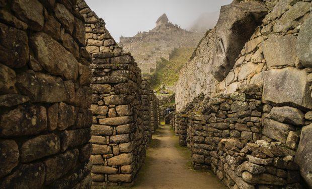 A trilha Inca clássica é o modo mais emocionante de chegar à Macchu Picchu