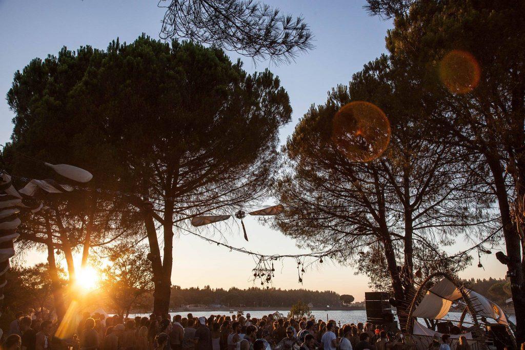 Waking Life Festival. Foto: Bernd Fink / divulgação