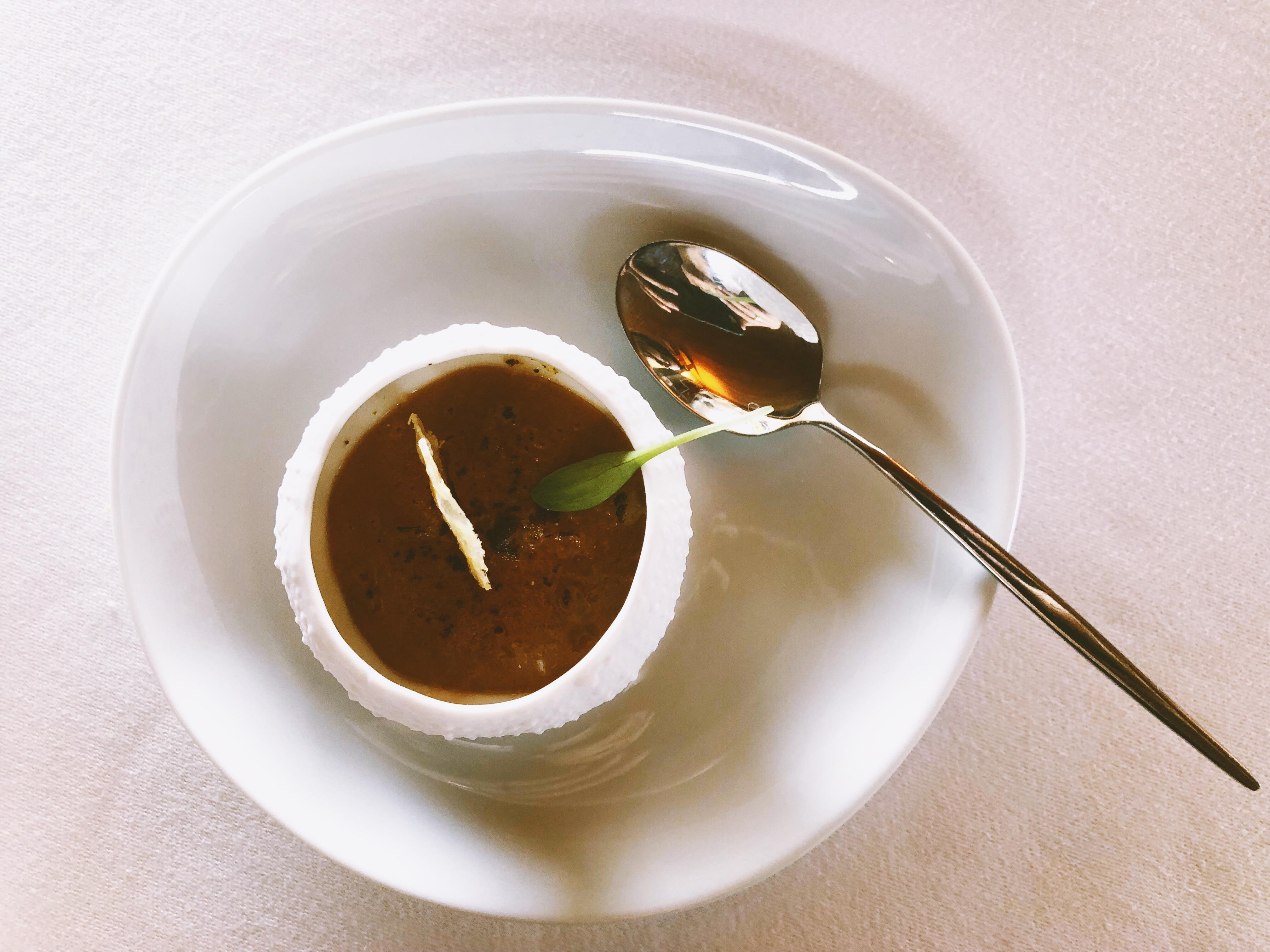 Casa de Chá de Boa Nova. Foto: Lalai Persson