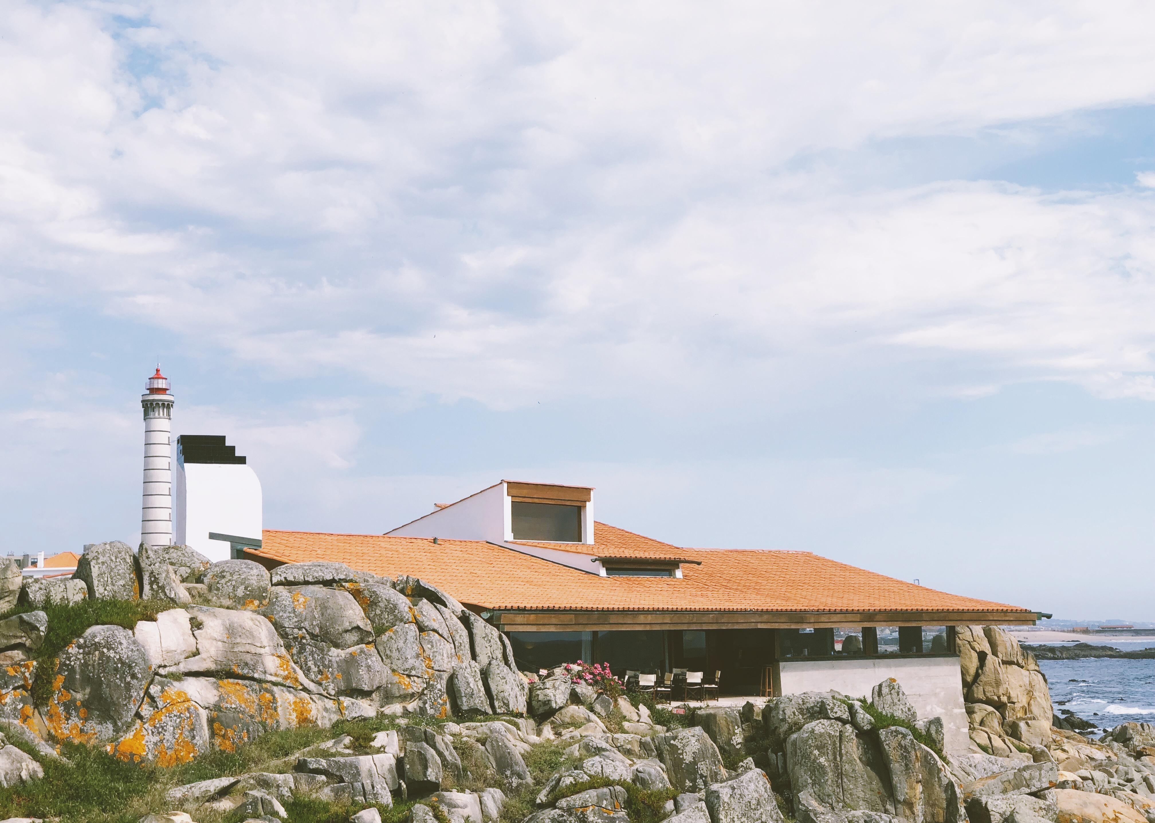 Casa de Chá de Boa Nova_Portugal