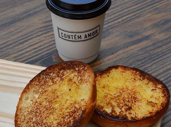 coffee week brasil, café, pão na chapa, beth bakery