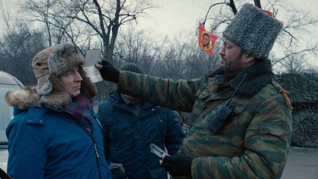 O cinema de Sergei Loznitsa / Foto: divulgação