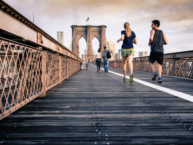 Como manter a a tividade física durante uma viagem