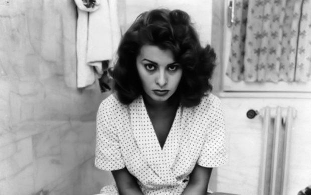 Mostra Sophia Loren / Foto: divulgação