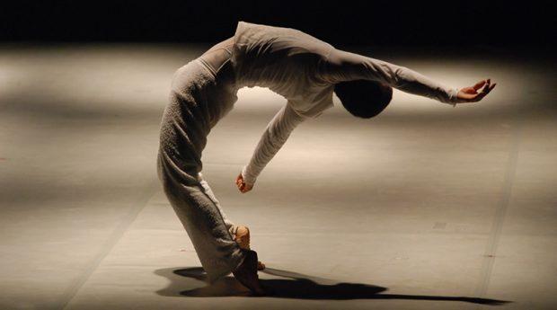 Quasar Cia de Dança / Foto: Layza Vasconcelos