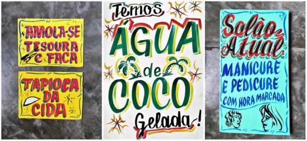 Exposição Abridores de Letras. Fotos: Damião Santana