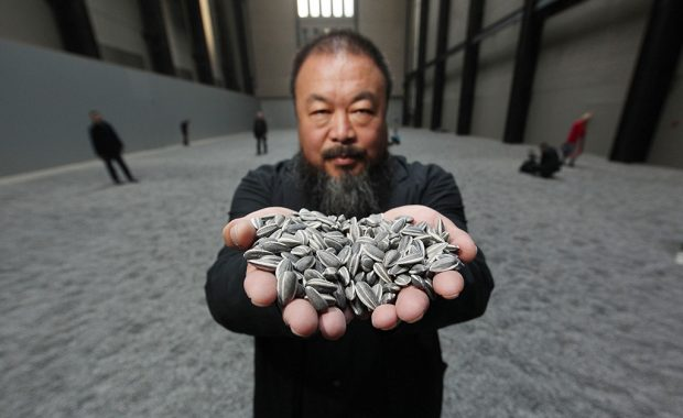 Ai WeiWei / Foto: Peter Macdiarmid/Getty Images