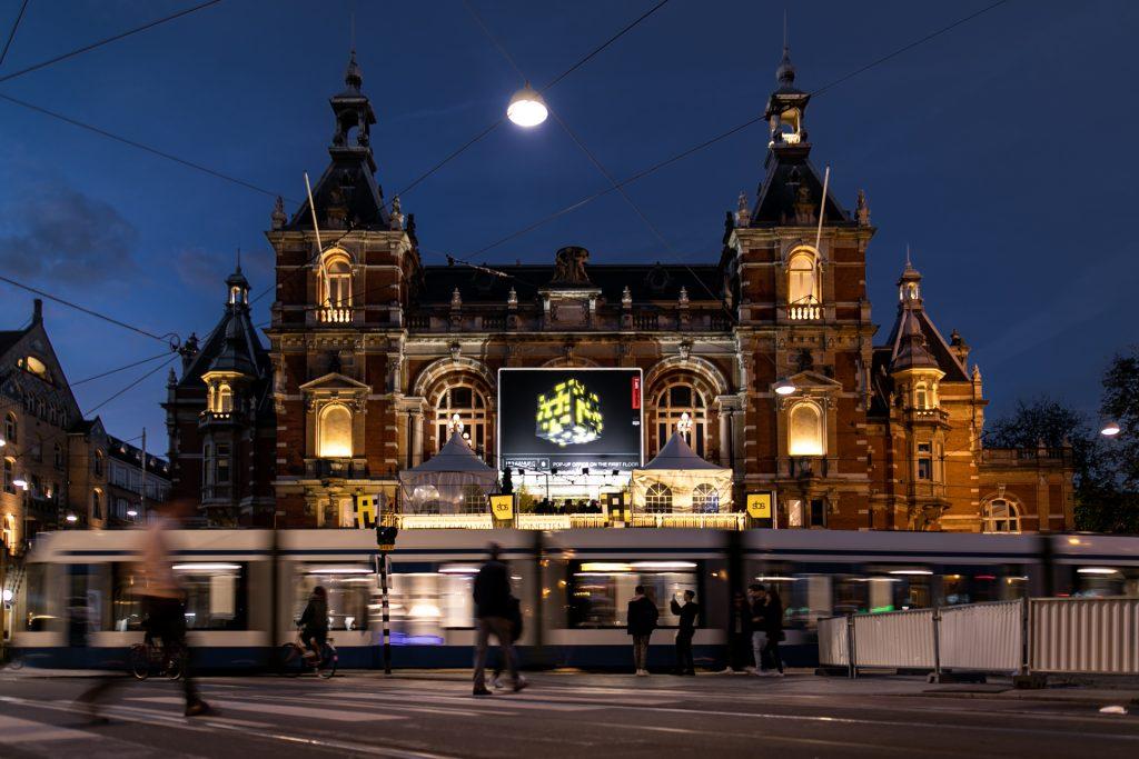 ADE - Amsterdã. Foto: Lieke van den Oord / divulgação