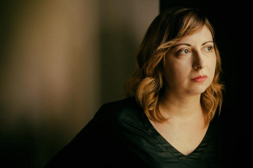 Fabiana Batistela, a criadora do SIM. Foto: Marcos Hermes