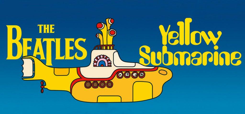 SIM São Paulo apresenta a animação Yellow Submarine, no Cine Olido.