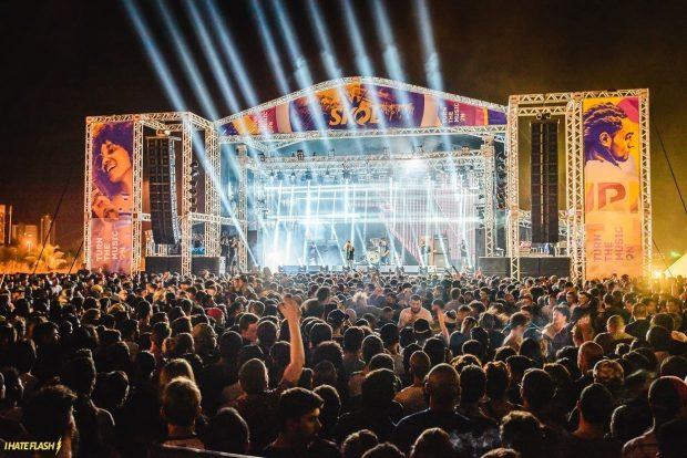 Quantos festivais de música tem o Brasil?