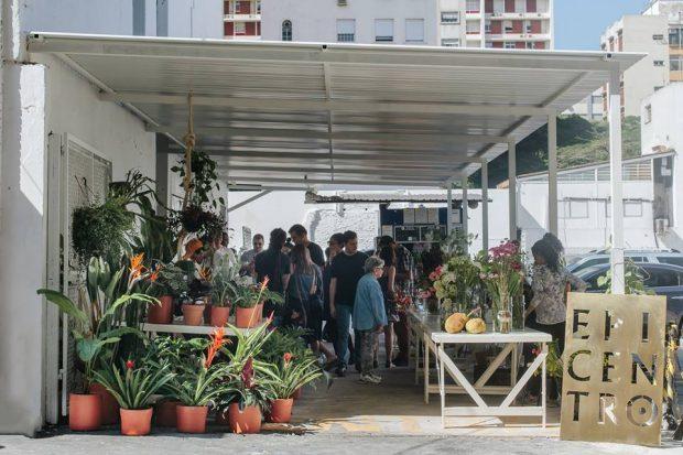 Epicentro Jardins. foto: Divulgação