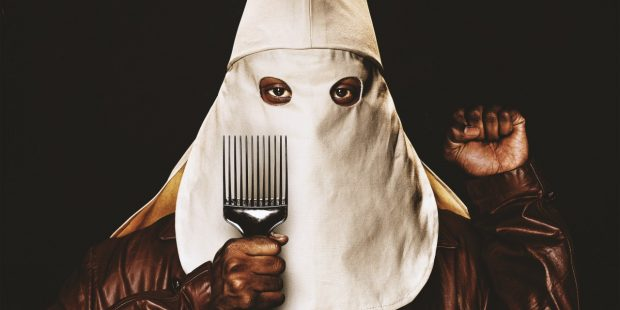 Filme Infiltrado na Klan no IMS Paulista
