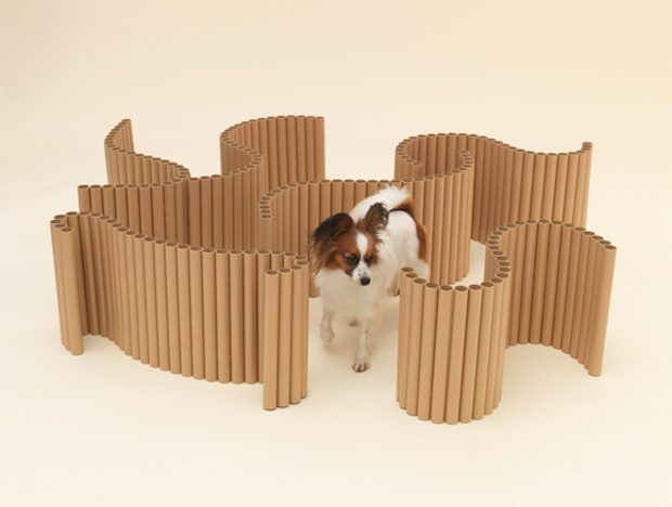 Architecture for Dogs / Foto: Hiroshi Yoda